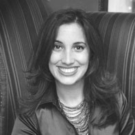 Aurea Di Carlo the founder of Luhvee is passionate about living a meaningful life and helping others do the same